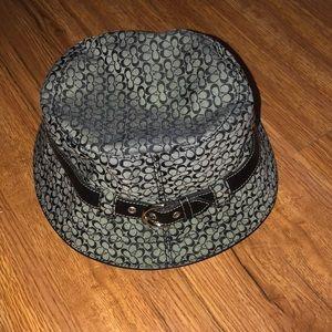 Coach Hat 🎩